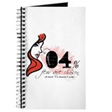 Few Are Chosen Redhead Journal