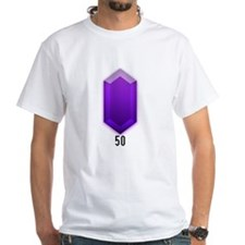 Purple Rupee (50) - Shirt