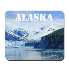 Beautiful Scenic Alaska Mousepad