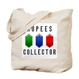 Rupees Collector - Tote Bag