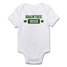 Braintree Irish Infant Bodysuit