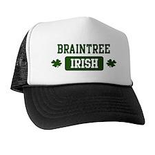 Braintree Irish Trucker Hat