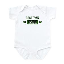 Dogtown Irish Infant Bodysuit