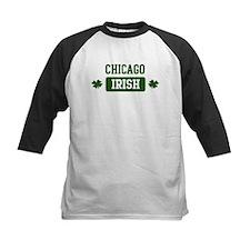 Chicago Irish Tee