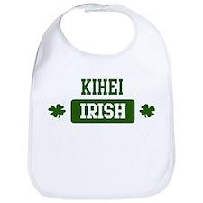 Kihei Irish Bib