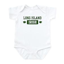 Long Island Irish Onesie