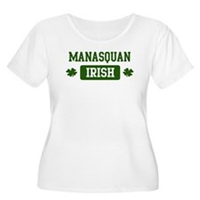 Manasquan Irish T-Shirt