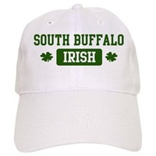 South Buffalo Irish Baseball Cap