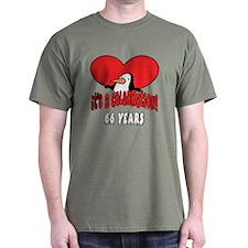 66th Celebration T-Shirt