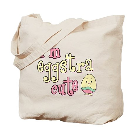 Eggstra Cute Pink Goodie Bag