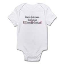 U Need a Massage Infant Bodysuit