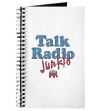 Talk Radio Junkie Journal