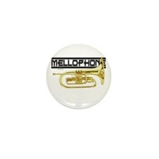 Mellophones Mini Button (10 pack)