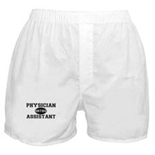 Orthopedic Physician Assistant Boxer Shorts
