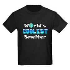 World's Coolest Smelter (A) T