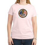 D.E.A. Germany Women's Light T-Shirt