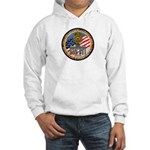 D.E.A. Germany Hooded Sweatshirt