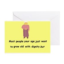 Baby Boomer Birthday Cards (Pk of 10)
