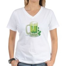 Green Beer Shirt