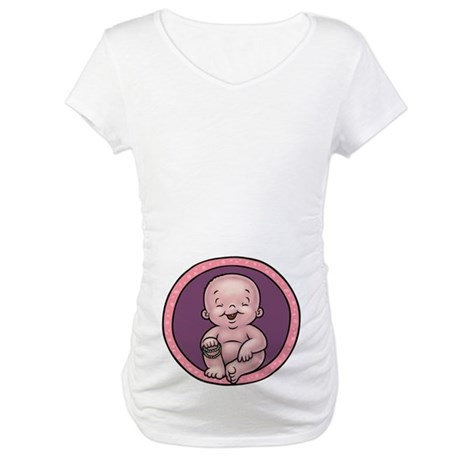 Funny Maternity Shirts (page 3)