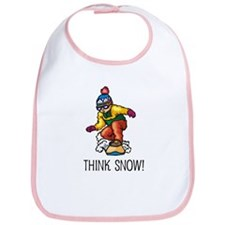Think Snow Snowboarding Bib