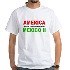 Unique American mexican border Shirt