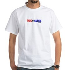 Cool Nationalism Shirt