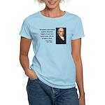 James Madison 9 Women's Light T-Shirt