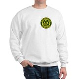 Citizens Against Illegal Aliens Sweatshirt