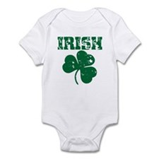 IRISH Infant Bodysuit