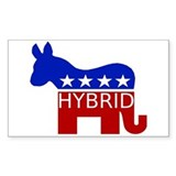 Hybrid Rectangle Decal