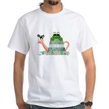 Lilly's Pad Watering Can Shirt