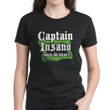Captain Insano Tee