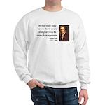 Thomas Paine 3 Sweatshirt