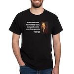 Thomas Paine 3 Dark T-Shirt