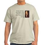 Thomas Paine 3 Light T-Shirt