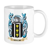 American Rugby Large Coffee Mug