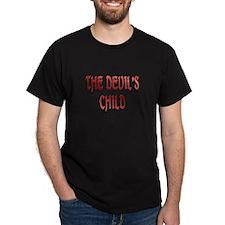 The Devils Child ~ T-Shirt
