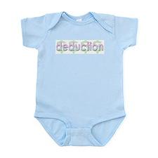 deduction Infant Creeper