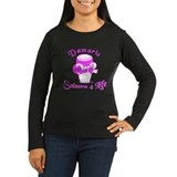 Damaris SalseraOn2 4 Life T-Shirt