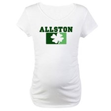 ALLSTON Irish (green) Shirt