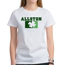 ALLSTON Irish (green) Tee