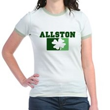 ALLSTON Irish (green) T