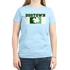 DOGTOWN Irish (green) T-Shirt