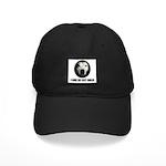 I LOVE MY PITT BULLS Black Cap