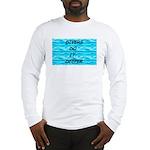 Divers Do It Deeper Long Sleeve T-Shirt