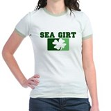 SEA GIRT Irish (green) T