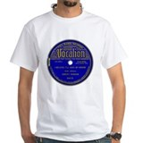 Robert Johnson on Vocalion Label Shirt