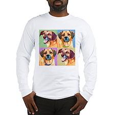 Handsome Hounds Long Sleeve T-Shirt