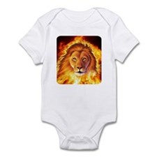 Lion 1 Infant Bodysuit